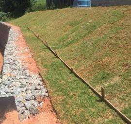 P330 - SLOPE WITH GRASS
