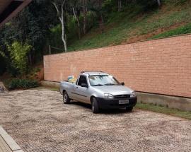 P330 - PARKING IN RESIDENCE IN RIO DE JANEIRO