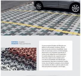 JANEIRO/FEVEREIRO - 2016 - REVISTA PROJETO DESIGN